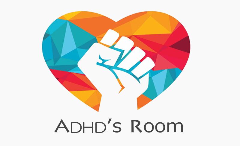 ADHD's roomについて
