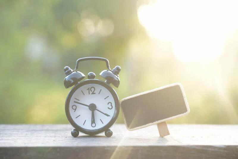 ADHDの生活を楽にする「5秒の法則」をやってみよう