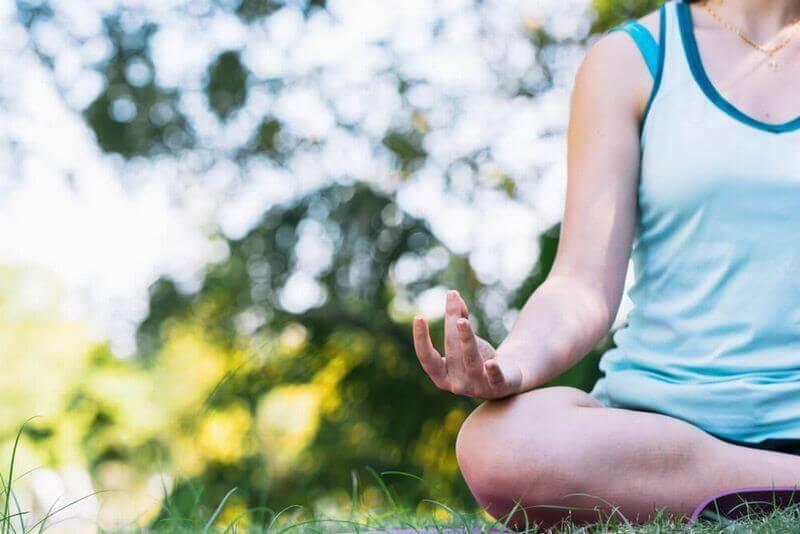 発達障害の環境を変える方法③瞑想