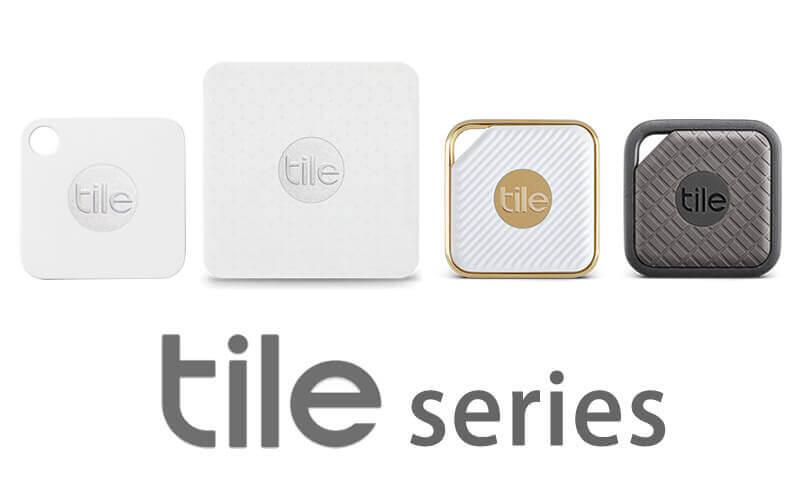 「Tile」の種類と価格表