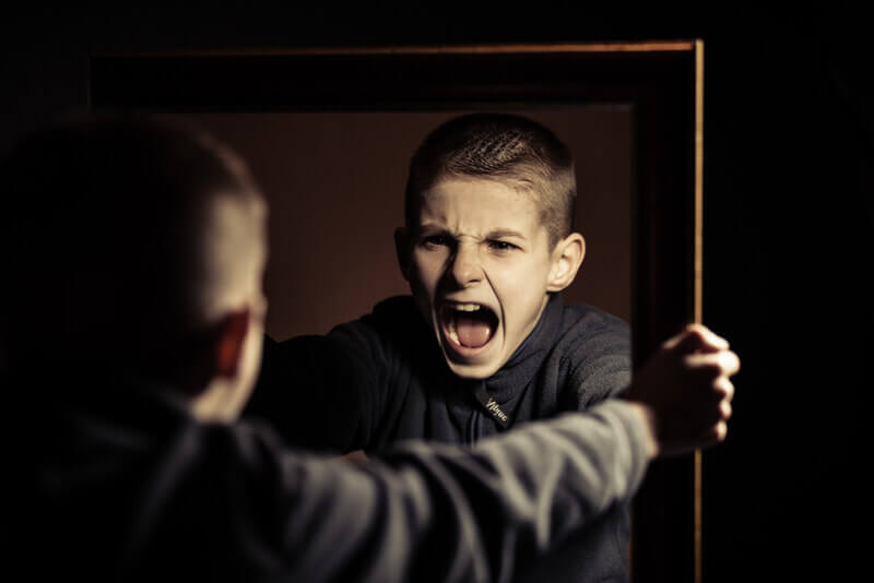 ADHDの二次障害①行動障害