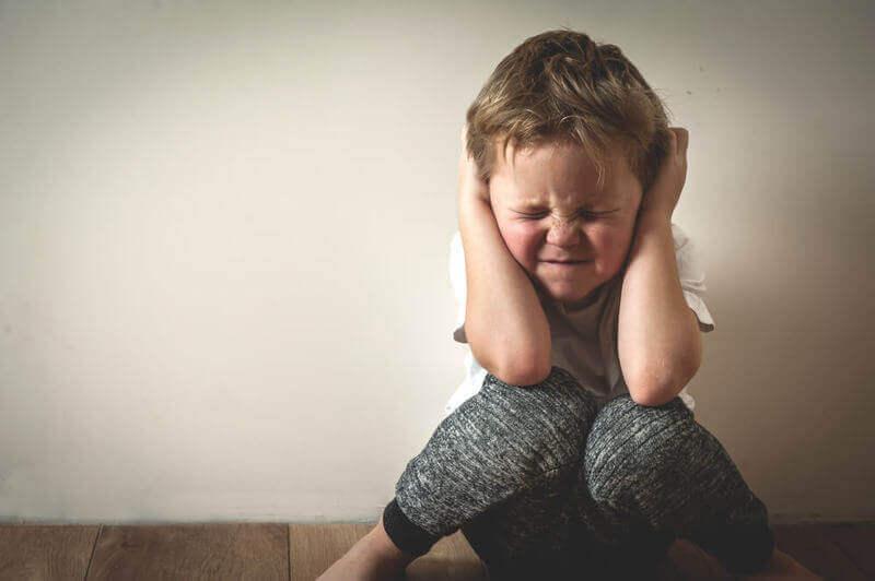 ADHDの二次障害②情緒的障害