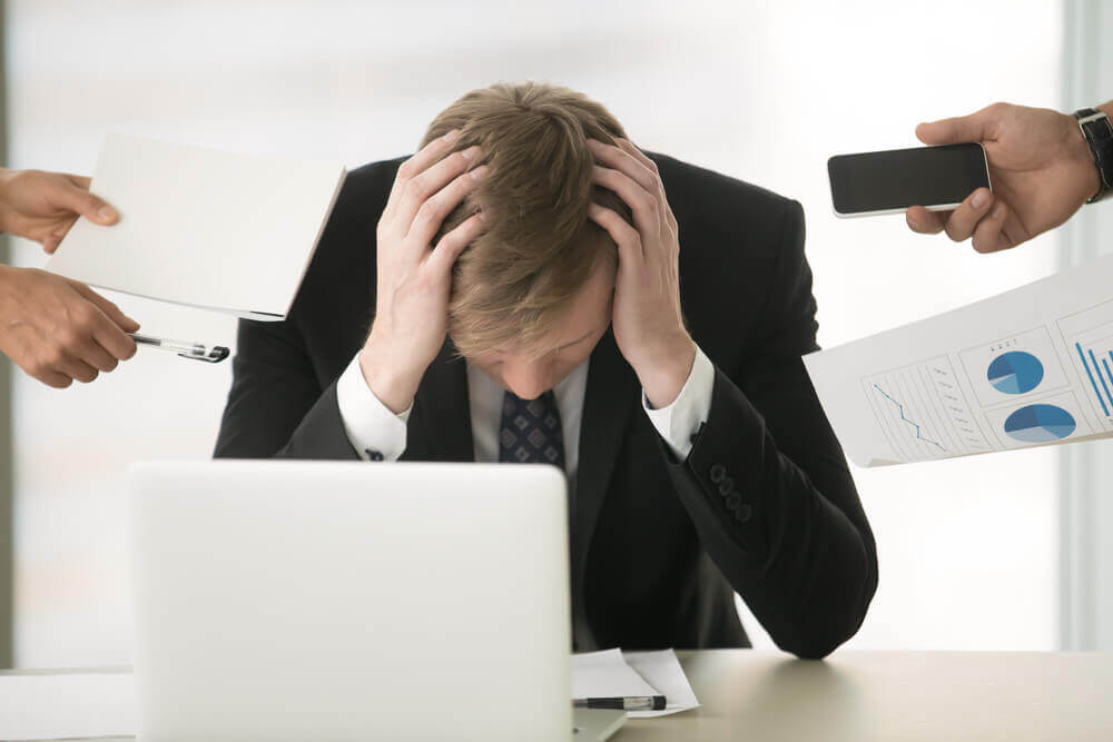 ADHDが落ちる仕事の落とし穴