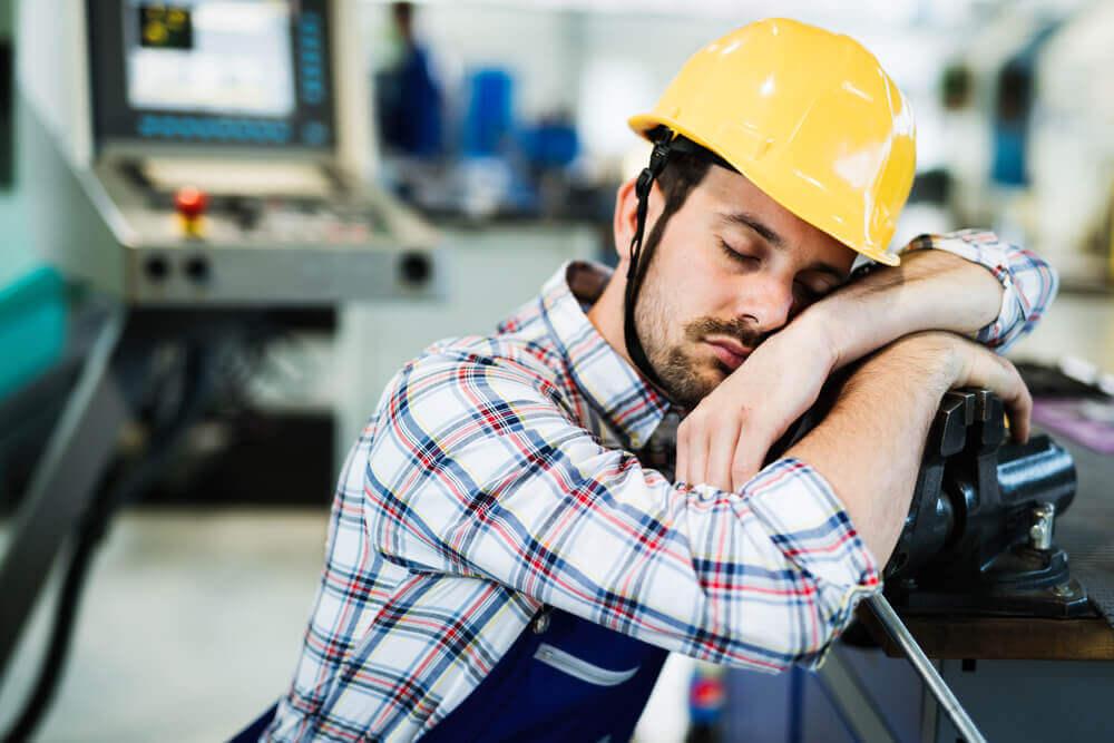 ADHDなら工場仕事は絶対にやめましょう