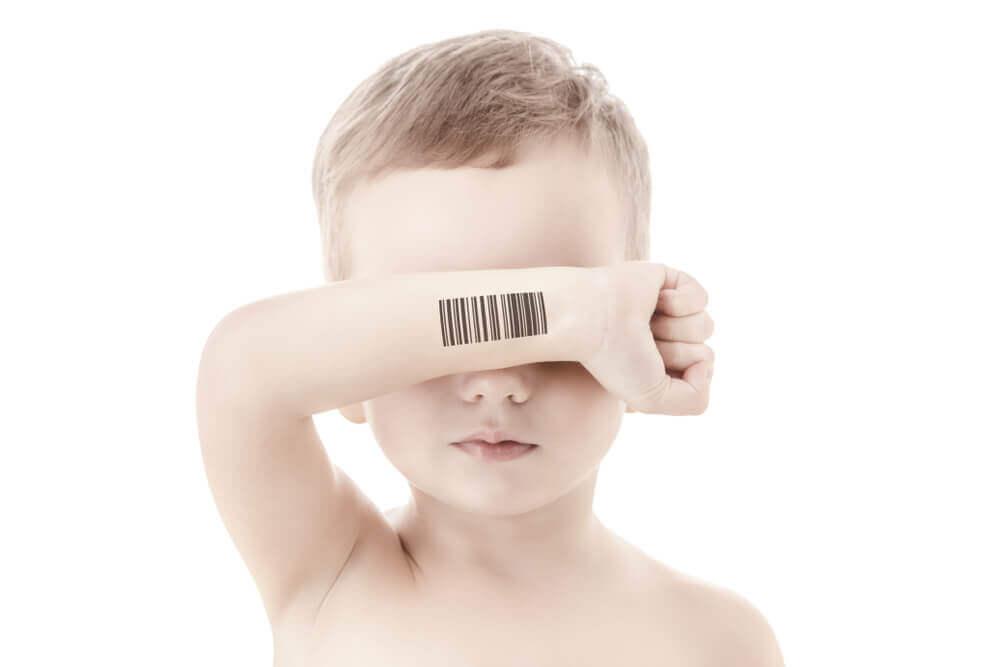 発達障害と遺伝についての話