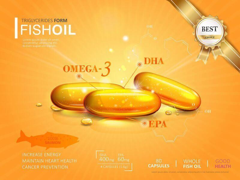 ADHDにDHA・EPAサプリが有効な理...